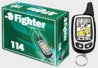 Fighter 114