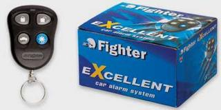 Fighter Excellent